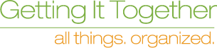 Getting it Together Logo